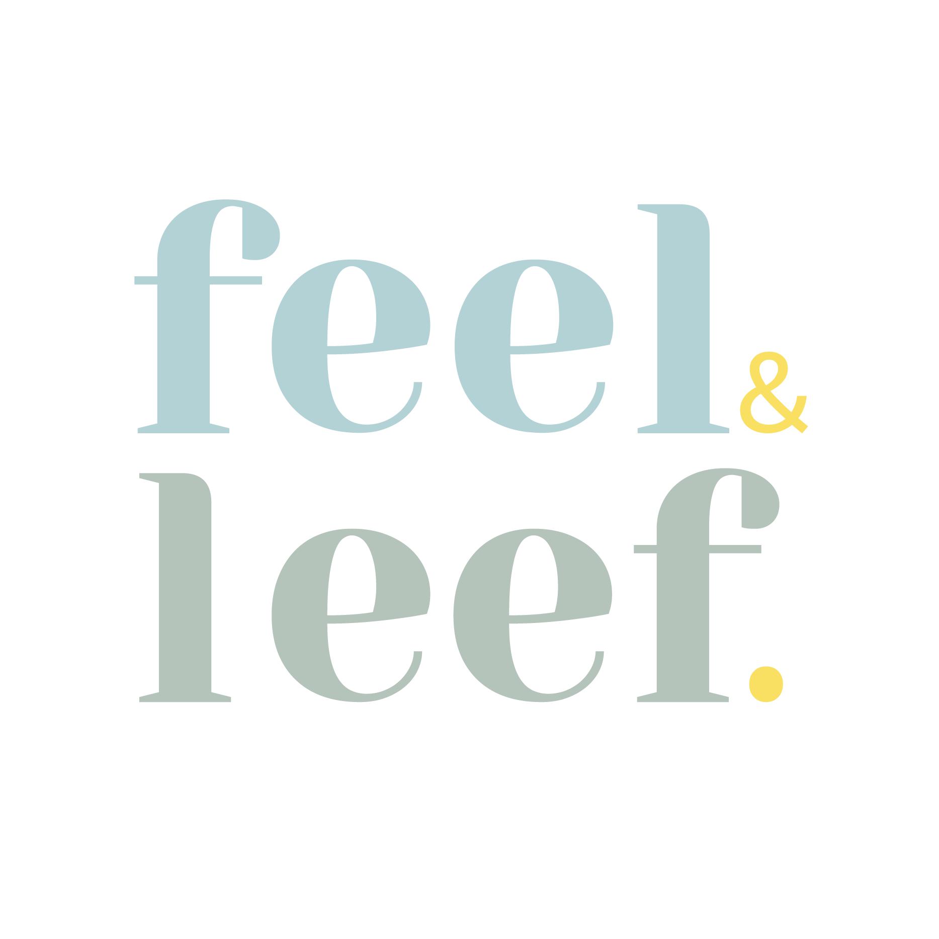 feel en leef